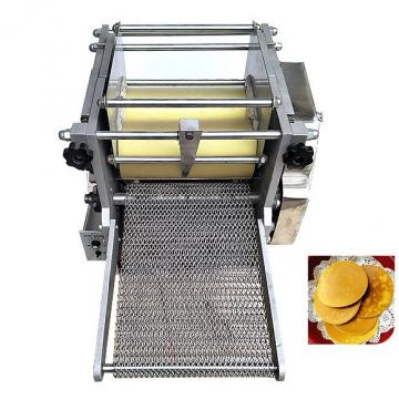 Commercial Arabic Breadmaking Machine with Ce