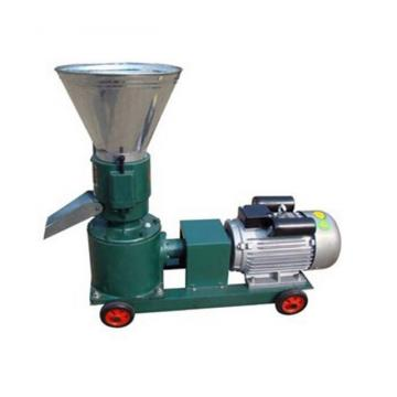 Automatic Dog Cat Fish Feed Pet Food Extruder Machine Equipment Production Line Small