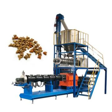 China Supply Dry Fish Food Production Line for Sale