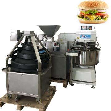 Meat Pie Press Burger Patty Maker Meat Pie Forming Machine