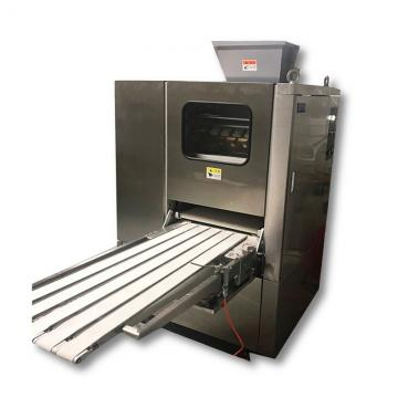 Automatic Used Bakery Equimment Toast Bread Line Machine