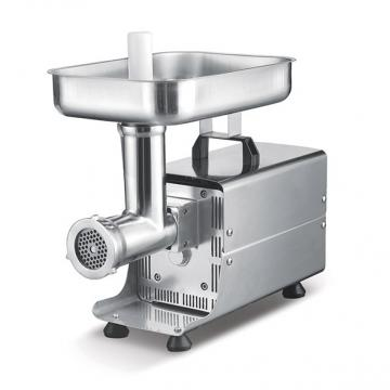 Poultry Animal Meat Bone Crusher Grinder Machine for Pet Food