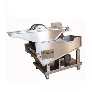Hamburger Processing Equipment Batter and Breading Machine