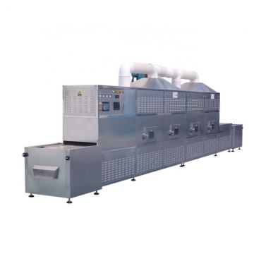 Htwx Customized Low Temperature Business Tray Vacuum Microwave Drying Dryer Machine for Agricultural Products