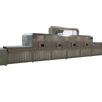 Wz Industrial Microwave Vacuum Dryer/Drying/Drier Oven for Pharmaceutical/Herbal Paste