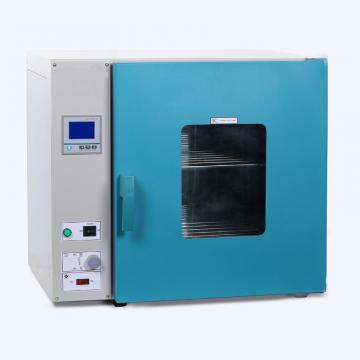 Double Door Hot Air Circulation Drying Oven/Pharmaceutical Drying Machine