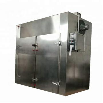 Cabinet Drying Machine Hot Air Circulation Oven Dehydrator for Food