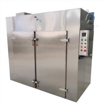 Hot Air Circulation Drying Oven for Medicine/Vegetable/Fruit