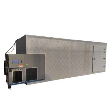 Electric Automatic Food Dryer Machine Vegetable Dehydrator Machine
