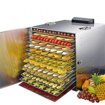 Kinkai Factory Price Vegetable Fruit Meat Air Dehydrator Dryer Fruit Food Fish Drying Machine