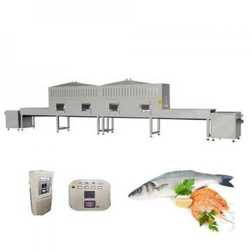 Fish Seafood Food Tray Drying Dehydrator Drying Machine
