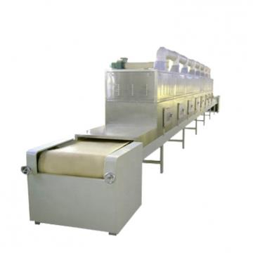 Industrial Seafood Drying Equipment Dehydrator for Fish