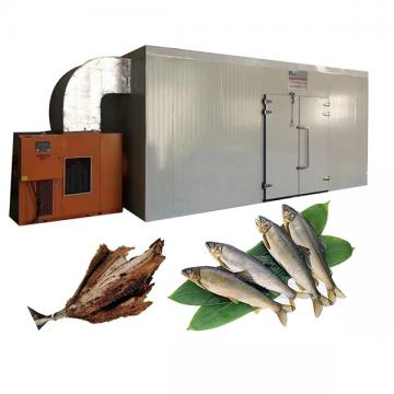 Food Dehydrator Fish Dryer Beef Jerky Fruit Sea Dryer Machine