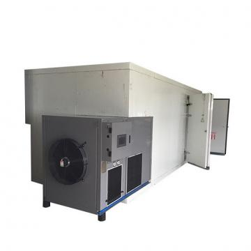 Small Vacuum Freeze Dryer Drying Machine for Flowers and Herbs