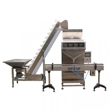 Pouch Packaging Machine for Gummy Candy Zipper Pouch Packing Machine Candy Packaging Machine Automatic Pouch Packing Machine Weight Packing Machine