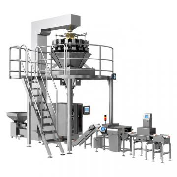 Newamstar Fully Automatic Rotary Weighing Type Filling Machine