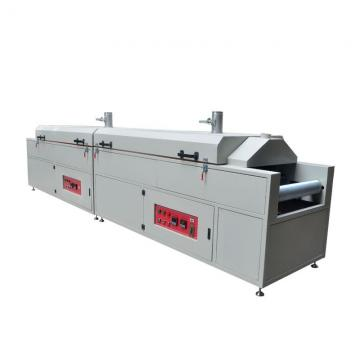 Automatic Drying Hot Air Force Circulation Conveyor Oven