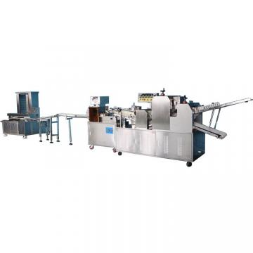 Astar Complete Baking Production Line for Bakery Store From Flour to Bread