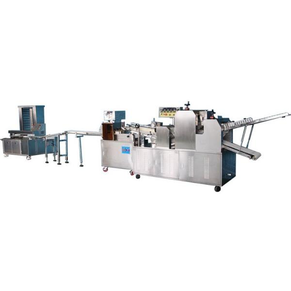 Astar Complete Baking Production Line for Bakery Store From Flour to Bread #1 image